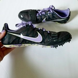 Nike Zoom Rival S Track Cleats Size 9.5